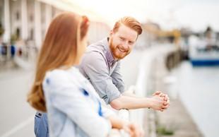 7 nepričakovanih znakov, ki razkrivajo, da ste nekomu (zares) všeč