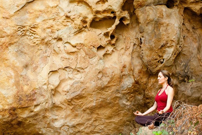 Nekaj preprostih nasvetov za meditacijo