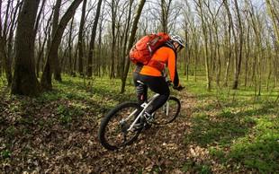 Spomladansko kolesarjenje: 5 napak, ki jih ne smete narediti pred daljšo turo