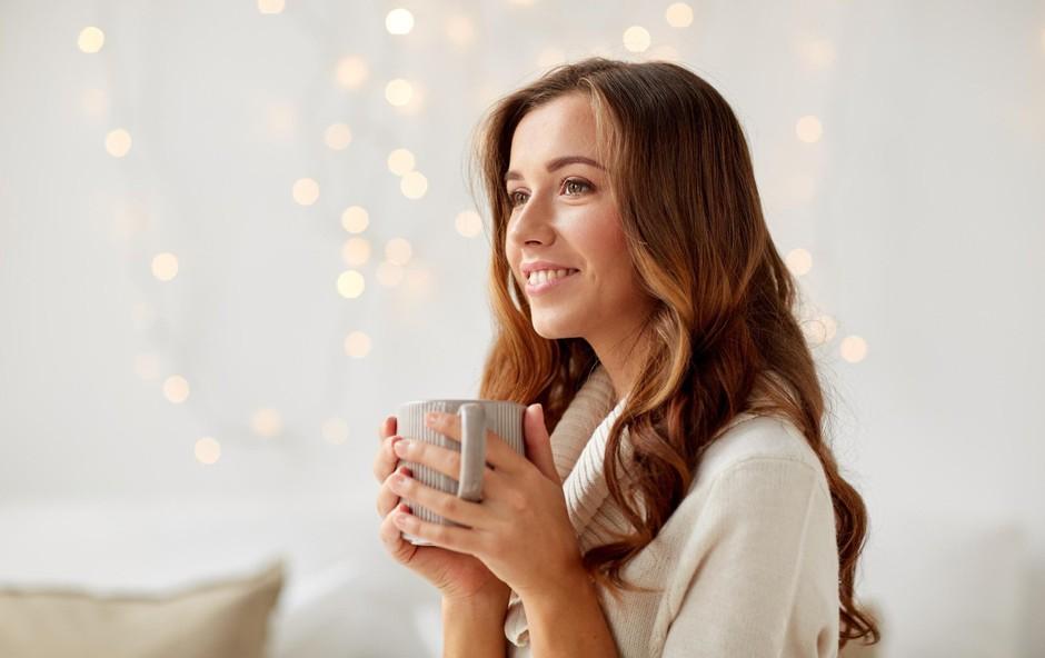 Kaj bi se zgodilo s telesom, če bi kavo zamenjali za čaj? (foto: profimedia)