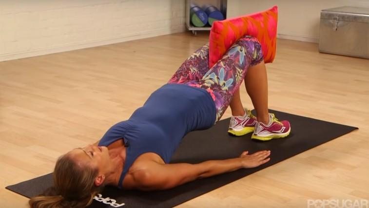 5 top vaj za notranje stegenske mišice (VIDEO) (foto: YT)