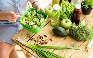 Idealno živilo za hujšanje (nasvet osebnega trenerja)
