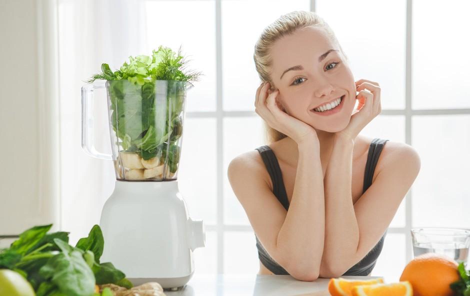 Razstrupljanje in spomladansko čiščenje organizma: Ali so sokovi res najboljši način? (foto: Profimedia)
