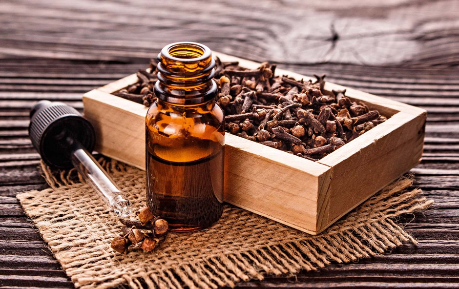 Nageljnove žbice so močna začimba z zdravilnimi učinki (foto: Shutterstock)