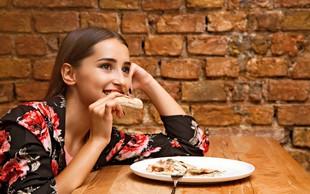 Še tole o pravilni prehrani – potem pa boste vedeli prav vse!