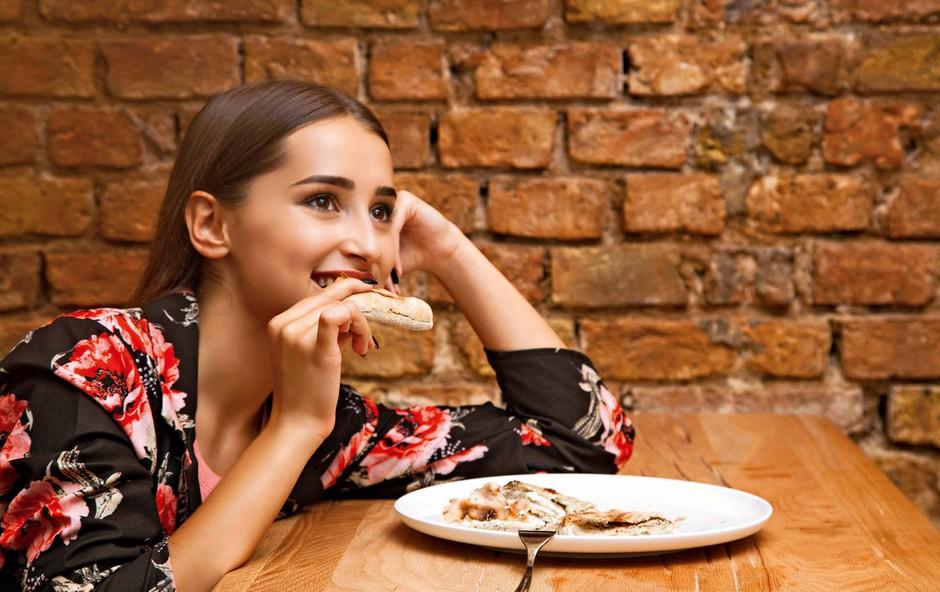 Še tole o pravilni prehrani – potem pa boste vedeli prav vse! (foto: Shutterstock)