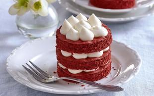 Rdeče tortice