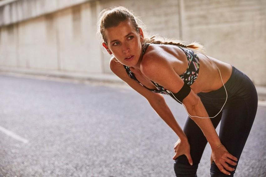 10 stavkov, ki si jih ponavljajte vsakič, ko boste ostali brez motivacije za vadbo
