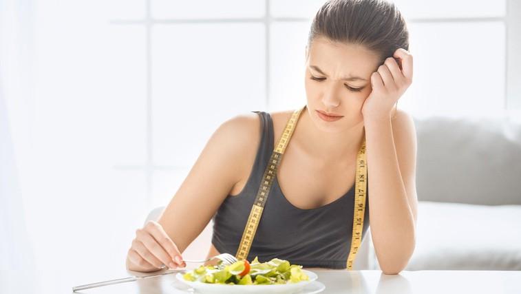 3 nevarne diete, ki jih kar takoj pozabite! (foto: Profimedia)