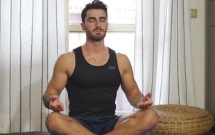 11 razlogov, zakaj bi morali vsi atleti in rekreativci meditirati