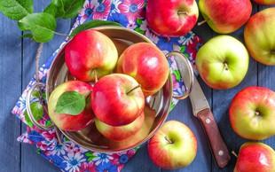 Fructalov nov jabolčni sok - narejen izključno iz slovenskih jabolk