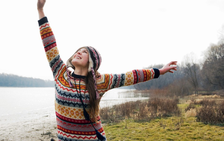 Kako se ponovno odpreti in zaupati po razočaranju v ljubezni? (foto: profimedia)
