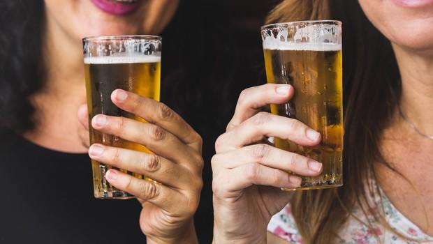 8 učinkov na vaše telo, ko se za nekaj časa odrečete alkoholu (foto: Paloma A. | Unsplash)