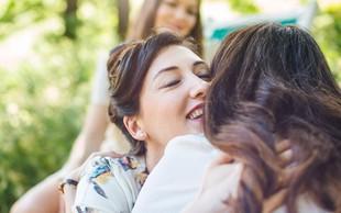 Kako najti pravo družbo zase, če ste introvertirani