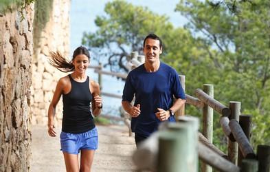 8 stvari, ki jih morate vedeti, če se pripravljate na svoj prvi polmaraton