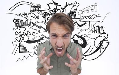4 razlogi, zakaj je jeza dobra za nas