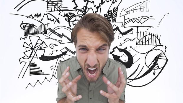 4 razlogi, zakaj je jeza dobra za nas (foto: Profimedia)
