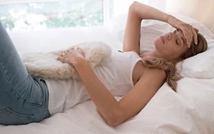 Vadba med menstruacijo: nepotrebna obremenitev ali zdravilo proti krčem?
