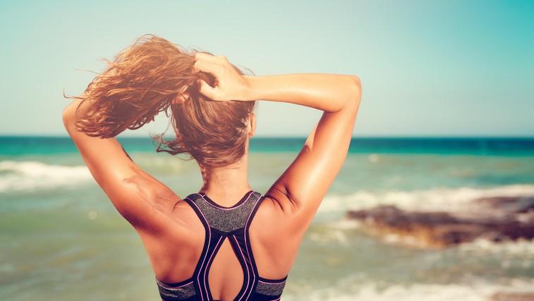 Za tekače: kaj pravite na maraton ob morju? Zagotovite si brezplačno startnino! (foto: profimedia)