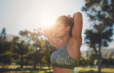 Pomemben del treninga, ki ga tekači ne bi smeli izpustiti