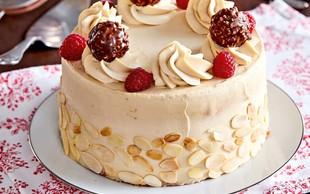 Mandljeva torta