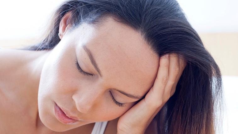 Perimenopavza – kaj se že pred menopavzo dogaja z vašimi hormoni (+ 4 nasveti, kako zmanjšati število simptomov) (foto: Profimedia)