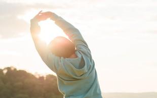 Izziv od 1 do 9 - TAKO boste poskrbeli za boljše počutje in fit telo