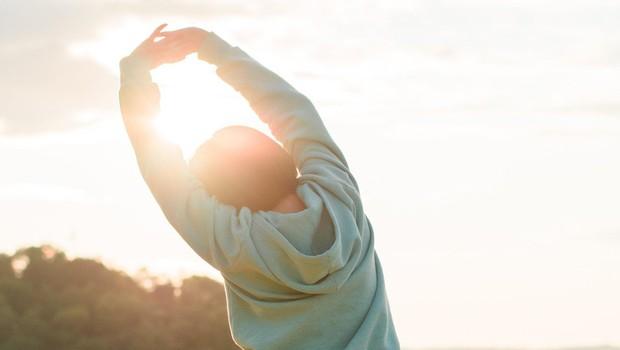 Izziv od 1 do 9 - TAKO boste poskrbeli za boljše počutje in fit telo (foto: Profimedia)