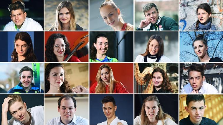VI ODLOČATE: Glasujte za Mlade upe (foto: Mateja Jordovič Potočnik)