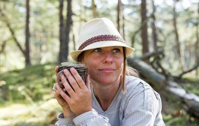 Sladki pelin - ena izmed najbolj iskanih zdravilnih rastlin