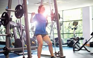 """""""Slaba vadba je tista, ki je niste opravili"""" (TOP motivacija za dni, ko se vam ne ljubi!)"""