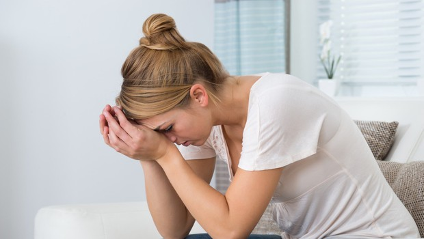 Tihi znaki, da počasi bolehate zaradi stresa (foto: profimedia)