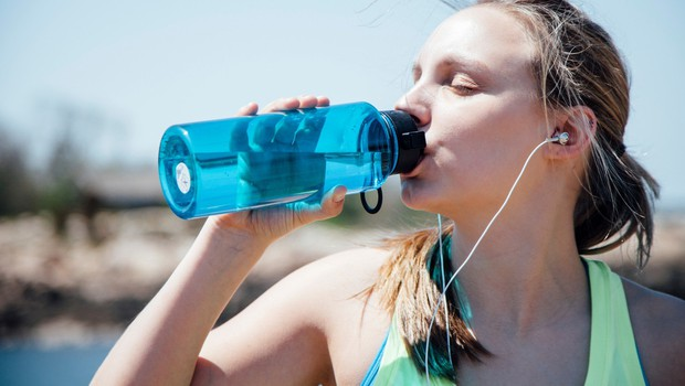 Tako se telo spreminja, ko pričnete piti dovolj vode (foto: profimedia)
