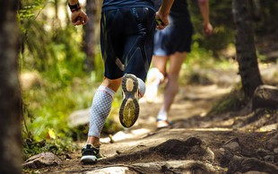 Tečemo: Zakaj je pomembna pravilna tehnika teka?