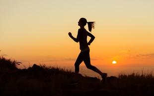 Kako izbrati ustrezno tekaško obutev: Test vam bo pomagal sprejeti pravo odločitev!