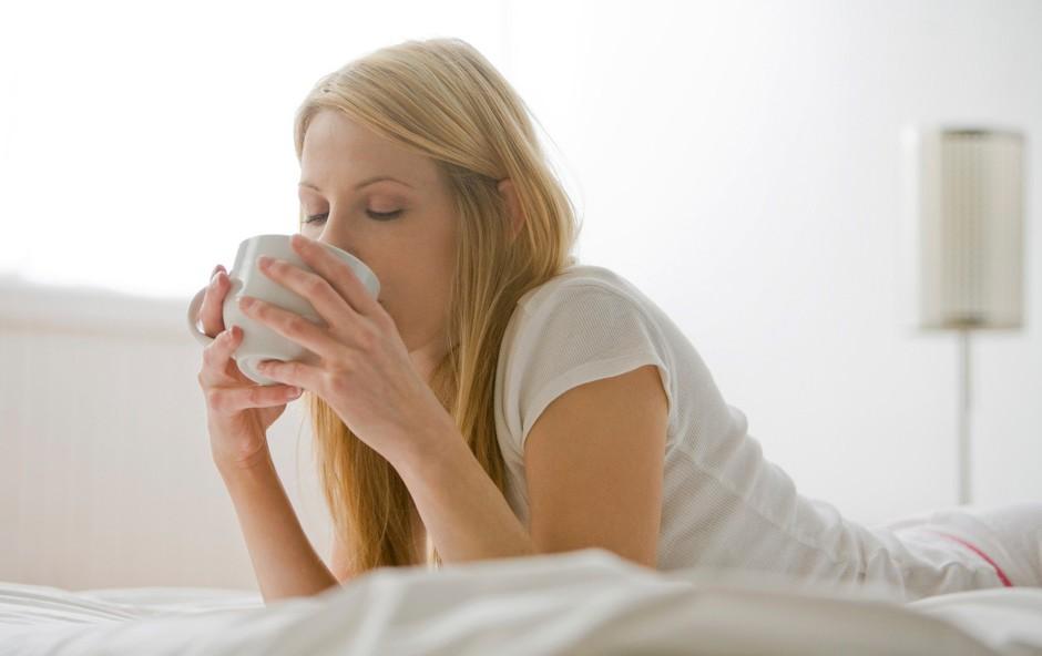 Pred spanjem pripravite napitek za hujšanje (potrebujete le 3 sestavine!) (foto: Profimedia)