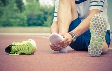 Največja napaka, ki jo lahko naredite pri nakupu tekaške obutve  (in se ji boste zdaj izognili!)
