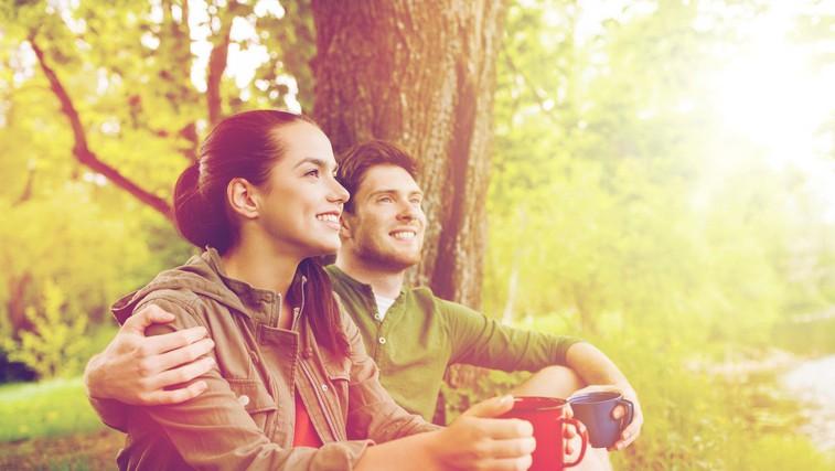 Zabavne aktivnosti, ki jih lahko počneta skupaj in z njimi utrdita zvezo (foto: profimedia)