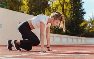 3 načini, s katerimi umirite um in se bolje odrežete na športnih nastopih