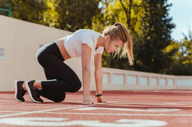 IZZIV V športu se nenehno spopadate z izzivi - naj bo to preteči daljšo razdaljo na teku, dvigniti težjo utež, …
