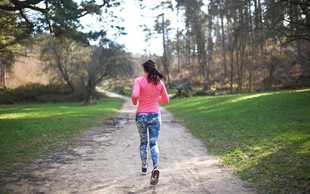 Če želite shujšati (tudi) s tekom, upoštevajte naslednje napotke