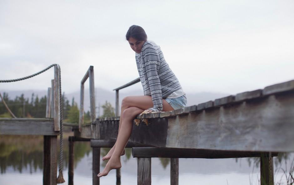 Kaj narediti, ko življenje postane preveč stresno? (foto: profimedia)