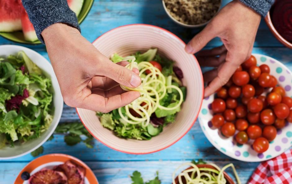 3 slastni lahki recepti (foto: Profimedia)