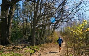 25 zlatih pravil za tekače