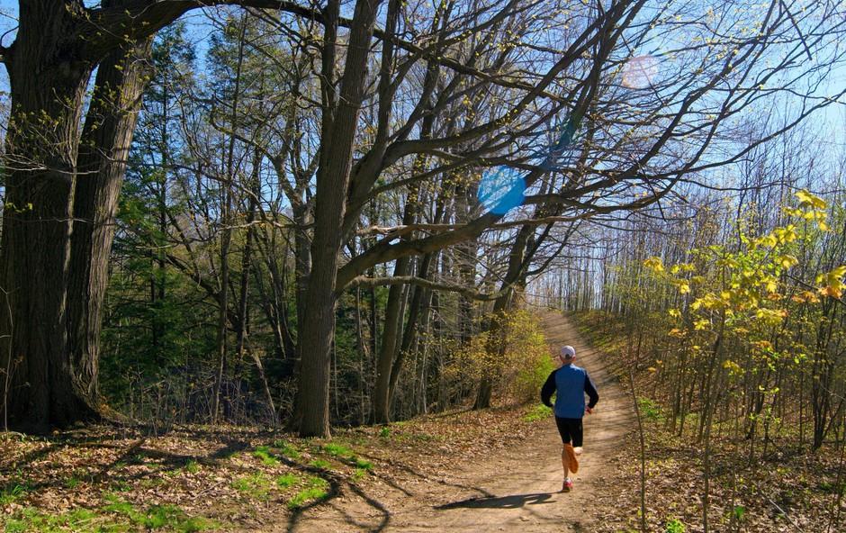 25 zlatih pravil za tekače (foto: Profimedia)