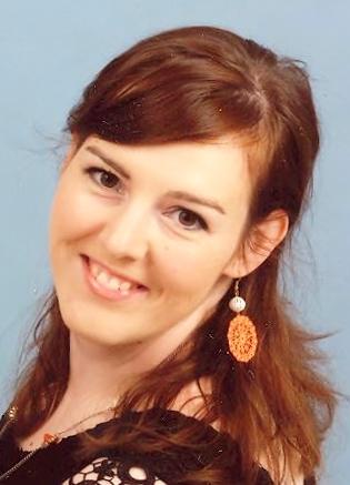 Kristina M. Špacapan