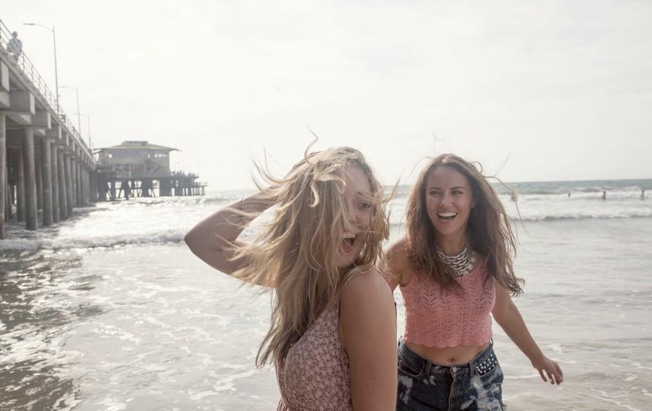 5 zdravih navad, ki bi jih morali vzpostaviti v svojih dvajsetih letih (foto: profimedia)