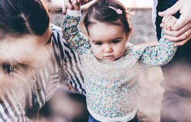 Kako ravnati v času negotovosti? Tu je 10 nasvetov, ki povezujejo družino