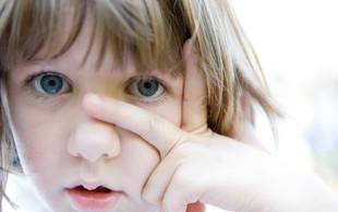 Vzroki za razvoj avtizma še niso popolnoma znani