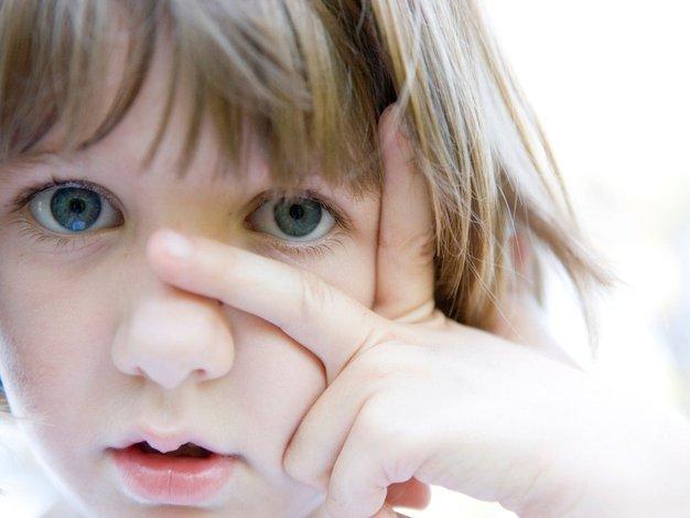 Vzroki za razvoj avtizma še niso popolnoma znani - Foto: Profimedia